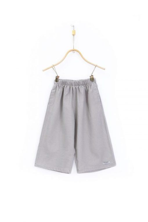 Collin Trousers Lilac Grey 1