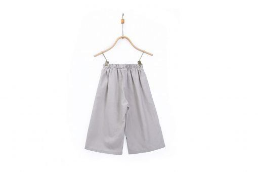 Collin Trousers Lilac Grey 2