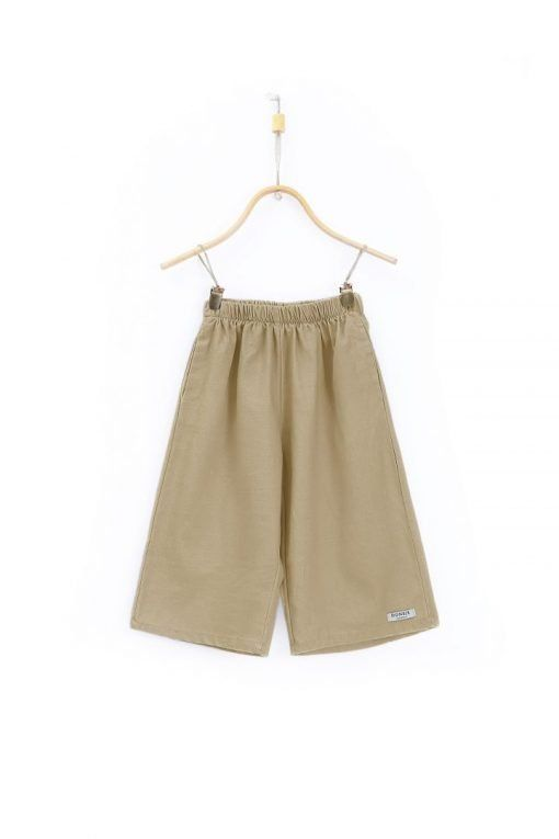 Collin Trousers Olive 1