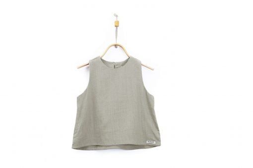Eliza Top Mint 1