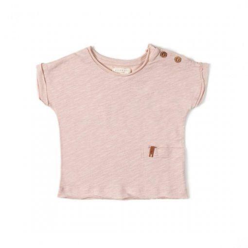 Tshirt Old Pink