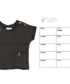 camiseta gris nixnut 1
