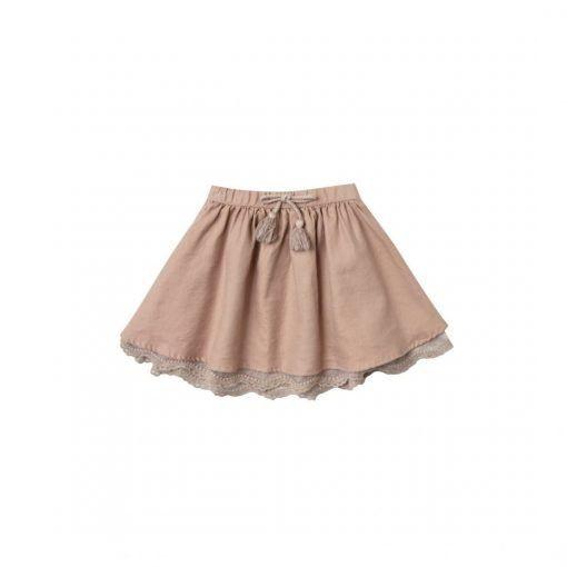 mini skirt truffle