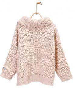 Yara Sweater Rose Cloud 02