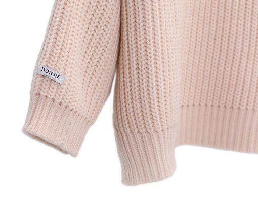 Yara Sweater Rose Cloud 04
