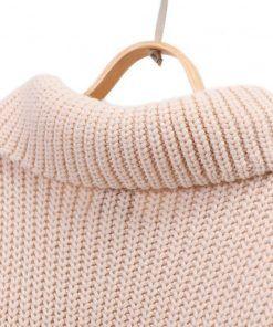Yara Sweater Rose Cloud 06