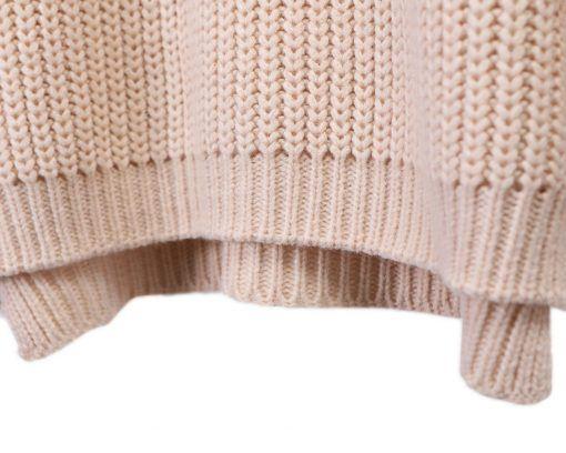 Yara Sweater Rose Cloud 07