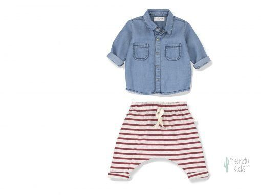 conjunto de ropa de bebe one more in the family