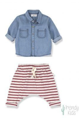 conjunto ropa de bebe one more in the family (3)