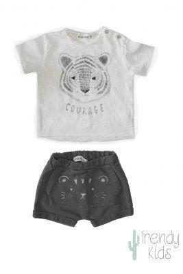 conjunto ropa infantil dear mini