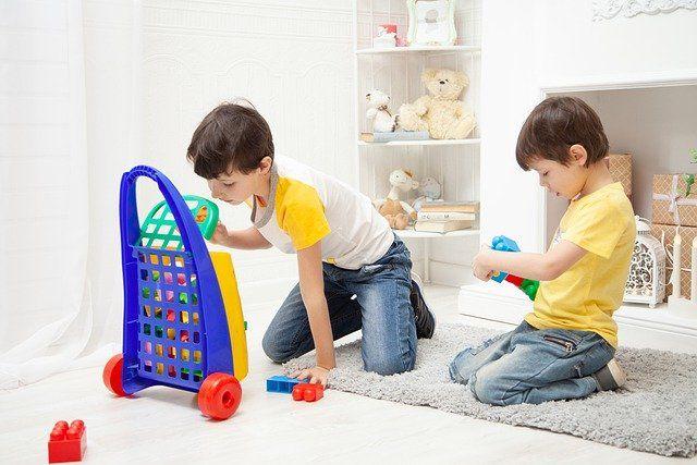 La importancia del juego con nuestros hijos y las opciones que tenemos a nuestro alcance