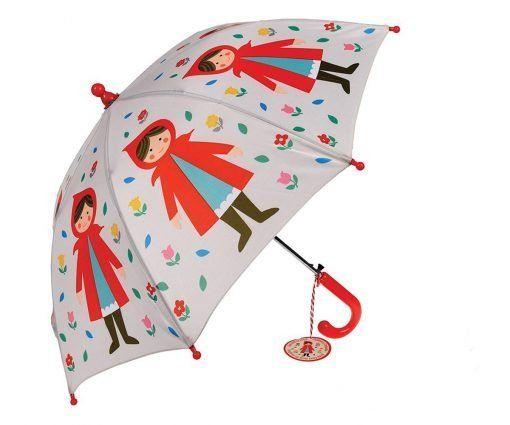 599a9aa8c799d Paraguas Red Riding Hood Tutete 1 l