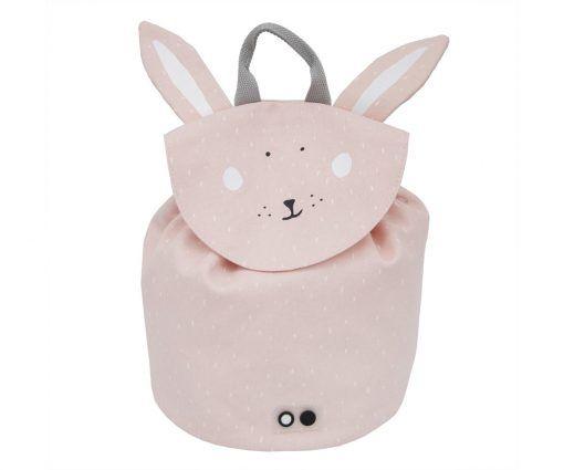 5cf501dc1a7cb Trixie Mochila Mini Trixie Mr Rabbit Tutete 1 l