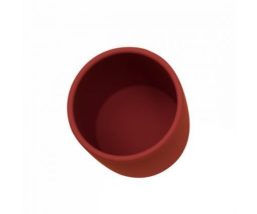 5d9b1d9589e1d Wemightbetiny Vaso Silicona Rojo 2 l
