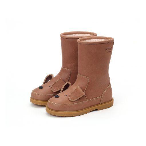 botas forradas perro wadudu