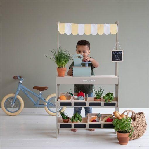 mercado de juguete little dutch 2