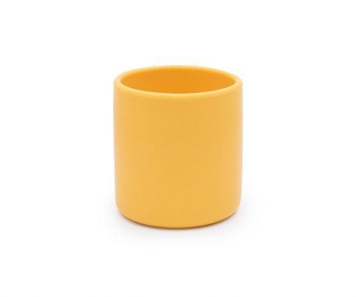 5da59969e0696 We might Be Tiny Vaso Silicona Amarillo Tutete 1 l