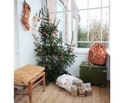 Calcetin Decorativo Navidad Candy3