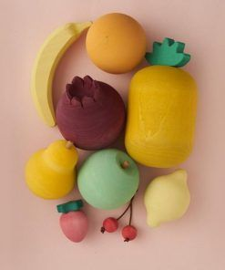 Raduga Grez Wooden Fruit Set Houten Fruit Set Fruitset Elenfhant 600x600PX 800x