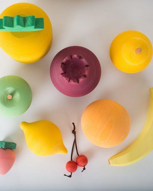 little raduga grez fruit set 11977412149290