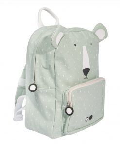 5971e28c2fb07 Trixie Mochila Polar Bear Tutete 2 l