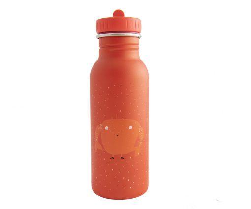 5f05d7f41f9a9 Trixie Botella Acero Crab 500 Tutete 1 l
