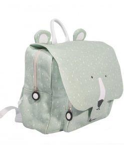 mochila cartera mr polar bear trixie