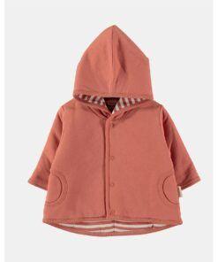 chaqueta acolchada milo 2