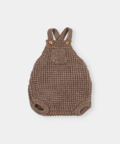 pelele tricot